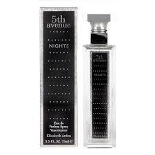 E. Arden 5th Avenue Nights Edp 125ml With Ayur Lotion FREE  available at amazon for Rs.3504