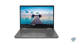 "Lenovo Yoga 730 - Ordenador portátil táctil Convertible 13.3"" FullHD (Intel Core i7-8565U, 8GB RAM, 512GB SSD, Intel UHD Graphics 620, Windows 10 Home) Gris - Teclado QWERTY Español (B07NL4DQ35) | Amazon price tracker / tracking, Amazon price history charts, Amazon price watches, Amazon price drop alerts"