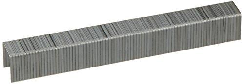Duo Schnell 5018C 20Gauge verzinktem Staple 1/2Crown X 9/16Zoll Länge, 5000Stück (5000 Serie Duo-fast)