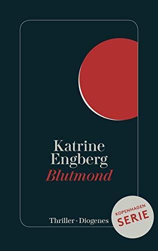 Buchseite und Rezensionen zu 'Blutmond' von Katrine Engberg