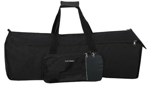 Hardware Gig-Bag Premium für Schlagzeug, Percussion, Größe: 110 x 30 x 30 cm, GEWA