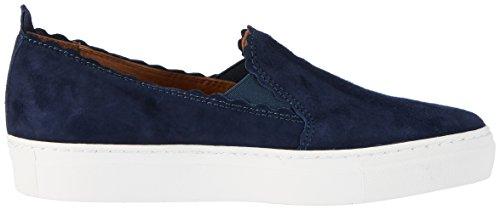 Apple of Eden Damen Tania Sneaker Blau (Dk Blue)
