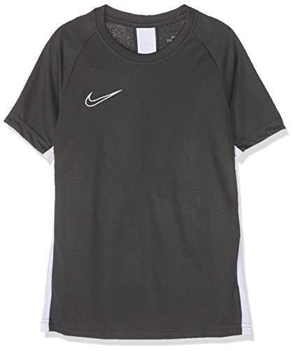 Nike Kinder Academy 19 T-Shirt, Anthracite/White/White, M