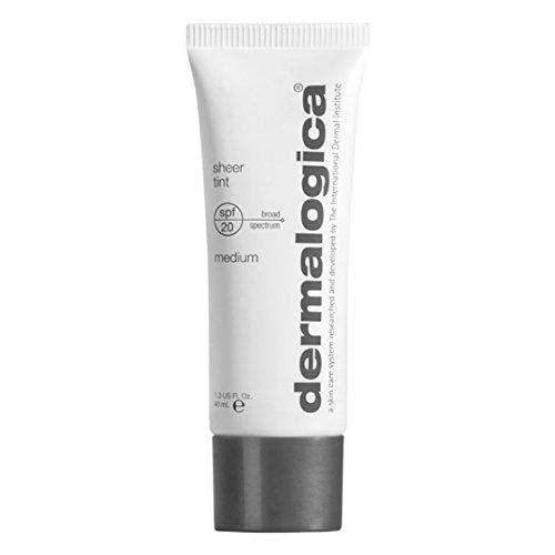 Skin Health by Dermalogica Sheer Tint SPF20 Medium 40ml