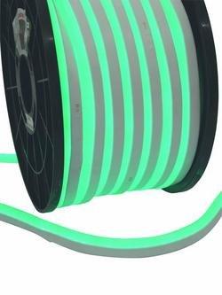 LED neon Flex 230V 91cm, verde