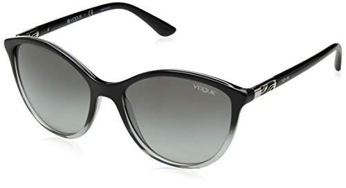 Vogue Sonnenbrillen VO 5165S Black Grey/Grey Shaded Damenbrillen