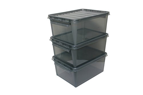 Clipbox Liter, transparent