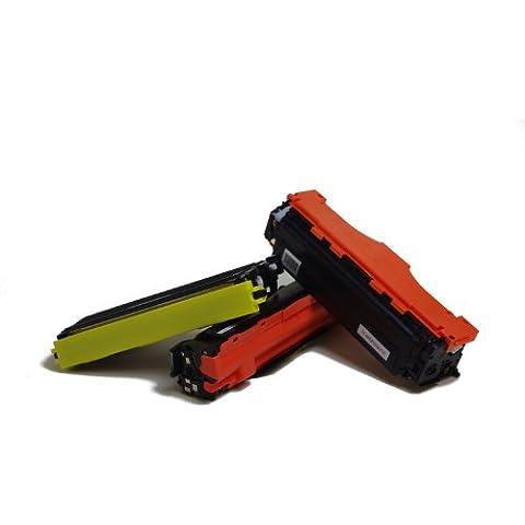 Kyocera 1T02JZ0EU0 - Toner per stampante TASKalfa 250 ci/300 ci,