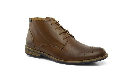 Australian Footwear , Mocassins pour homme Marron - Brun
