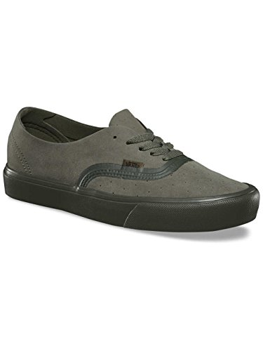 Vans Chaussures U Authentic Lite Rapidwelf - Perf Grape Leaf-Vert Vert