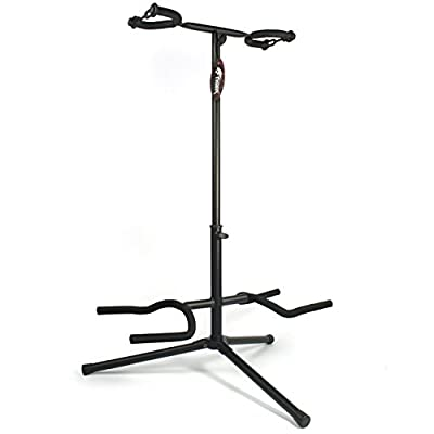 Tiger Guitar Stand
