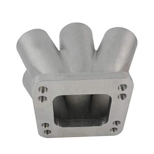 per tutti i 2/ guarnizione Sport collettore di scarico SIP in acciaio//V2/A diametro: 35/mm /Takter incl