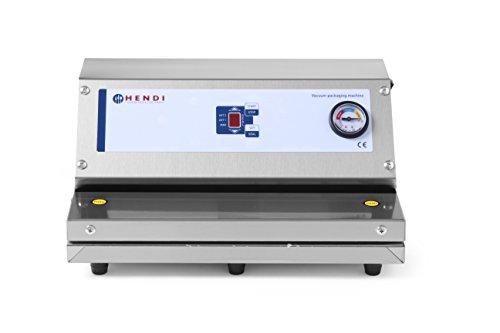 Hendi 970362 Vakuumverpackungsmaschine Profi Line