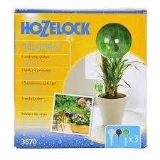 Hozelock Aquadeco Bewässerung Globes-Pack von 3