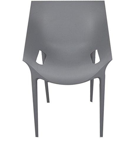 Ventura Chair (Grey)