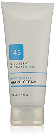 Earth Science Shave Cream 145 Smooth Start (1x5.9 Fl Oz)