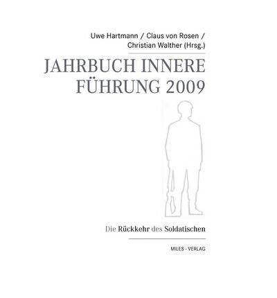 [ [ JAHRBUCH INNERE FAHRUNG 2009 (GERMAN, ENGLISH) BY(HARTMANN, UWE )](AUTHOR)[PAPERBACK]