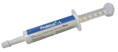 ARNDT Probicol®-L Paste 20ml Injektor von ARNDT auf Du und dein Garten