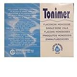 nasal lavage tonimer monodoses 30 flacons x 5ml