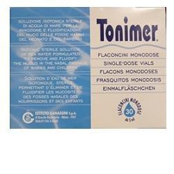 Tonimer-Soluz - 30Fl Mono, 5ml