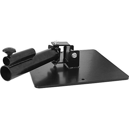 Core Trainer T-Bar Row 50mm Langhanteltrainer Rudern Ruderadapter Gorilla Sports