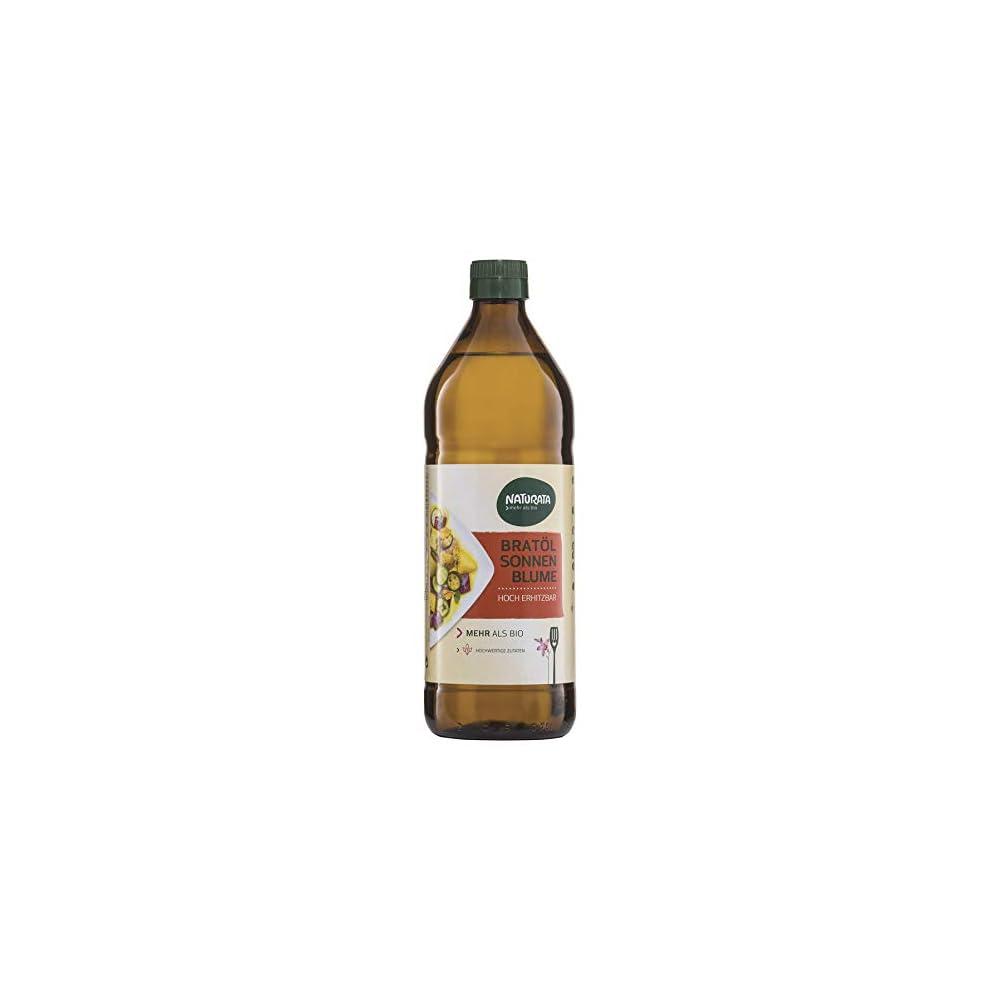 Naturata Bio Bratl Sb High Oleic Desodoriert 1 X 750 Ml