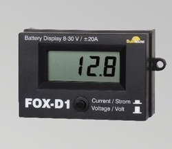 Price comparison product image Fox D1 Digital Display