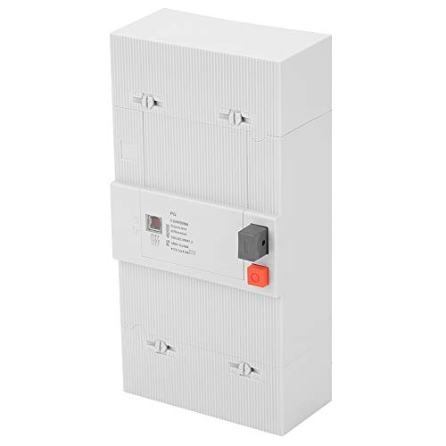 Leitungsschutzschalter 30-60A 4-polig 50Hz / 60Hz 440V Niederspannungs Leistungsschalter Schutzluftschalter -