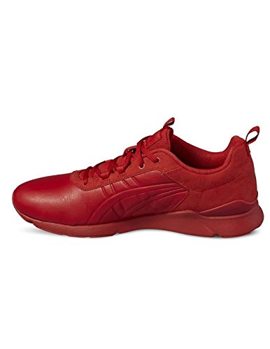 ASICS ZAPATILLA H7C4L-2323 GEL-Lyte RED Rot