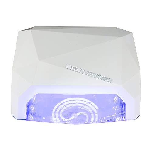 Secadores UñAs Máquina clavos LED Temporización