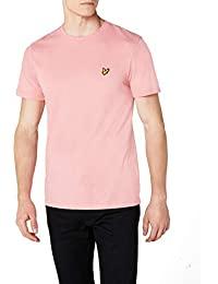 1602fe7c52ae4 Lyle   Scott Men s s Crew Neck T-Shirt