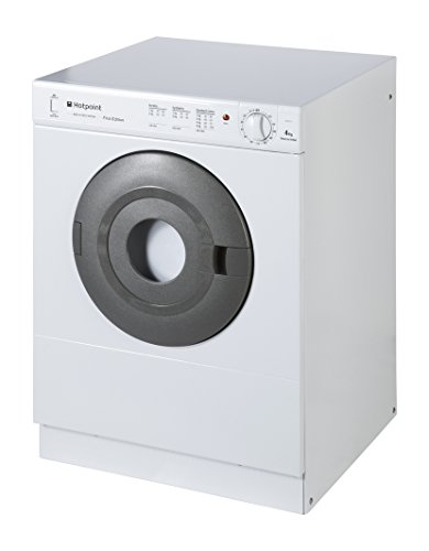 Hotpoint V4D01P Tumble Dryer Whi...