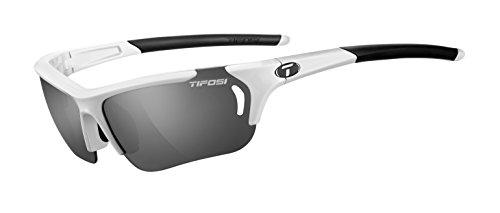 Tifosi Sonnenbrille Radius Fc weiß mattweiß Taille S-L (Tifosi Radius Sonnenbrille)