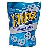 White Fudge Pretzel Flipz (141g)