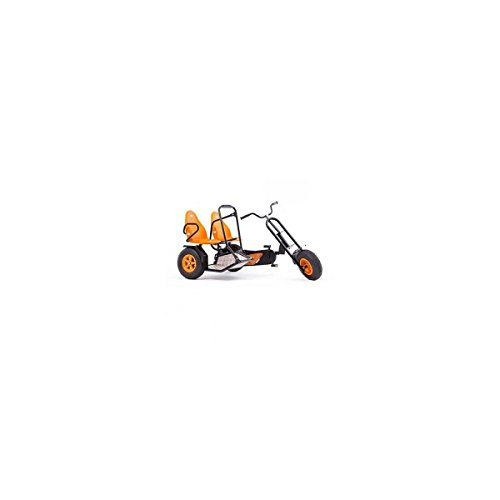 Berg 8715839058598 Duo Chopper BF Gokart
