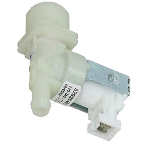 Spares2go Magnetventil für IKEA Geschirrspüler, Kaltwasser