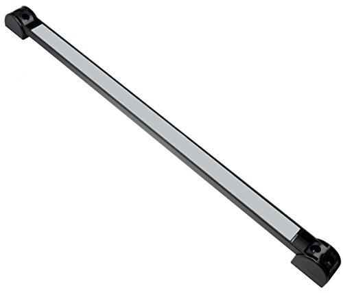 Extra starke MAGNETLEISTE – MAGNETHALTER Magnetschiene Werkzeugleiste Messerleiste (hohe Haftkraft) Länge 600 mm Farbe Silber
