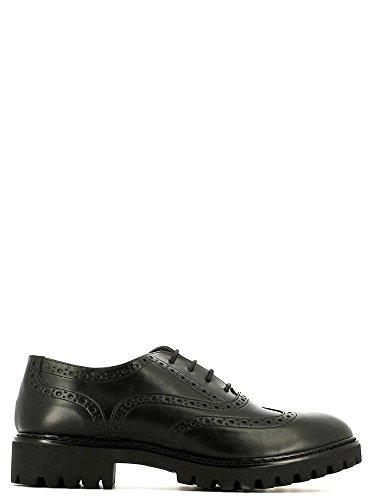 Grace shoes 6600 Francesina Donna Blu 36
