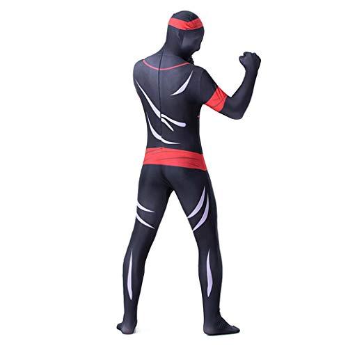 Entwerfen Sie Ihre Eigenen Halloween Kostüm - Mbswdd Halloween-Kostüm Stretch-Ganzkörperanzug I Unsichtbare