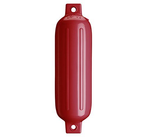 Polyform-G Serie Fender, Classic Red, G-6 | 11 x 30 inch