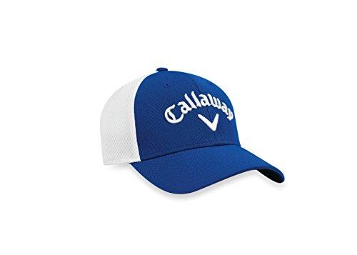 Callaway - Casquette de Baseball - Homme -  bleu -  L/XL