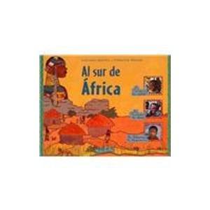 Al sur de Africa/South of Africa (Mochila/Backpack) por Laurence Quentin