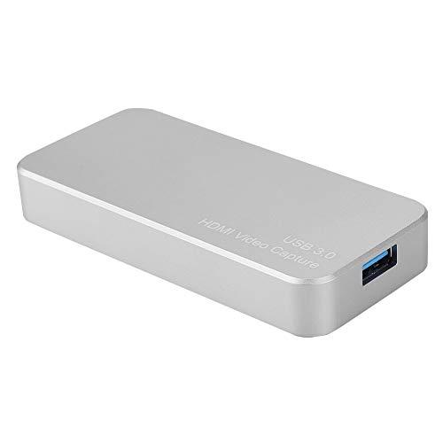 Mavis Laven HDMI zu USB3.0 HD 1080P 60Hz Aufnahmekarte 300-350MB / s Rekorder für Video Live Streaming/Spiel
