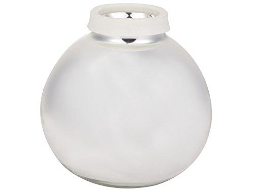 Leifheit 1-Liter Columbus 2000isoliert Karaffe Glas Ersatz rutschsicher (Isolierte Glas-karaffe)