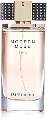 Modern Muse Chic by Estee Lauder for Women - Eau de Parfum, 100 ml