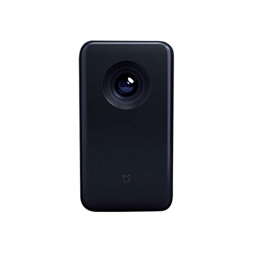 YY 3500 Lumen Quad-Core-Projektor T968 Cortex-A53 2 GB + 16 GB Android 6.0 Dual Band WiFi-Unterstützung 4K ZHSQProjectors-DH-A ( Color : Black ) -