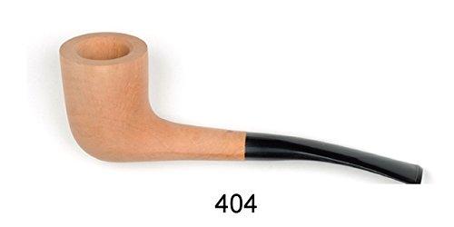 Savinelli pipa grezza modello 404