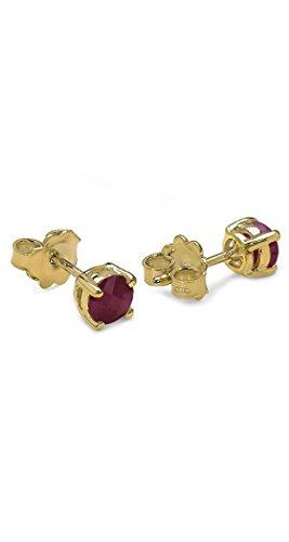 jaipuriinstyle-pendientes-plateados-oro-de-mujer-de-plata-con-rubis