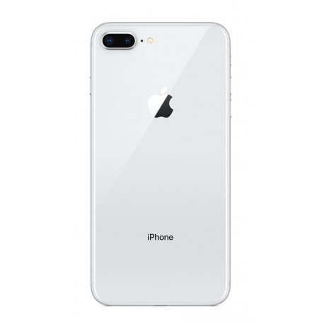 Apple iPhone 8 Plus (64GB) -Argento