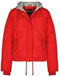 Suchergebnis auf Amazon.de für  Rote Jacke - Tally Weijl   Damen ... 1df2939996